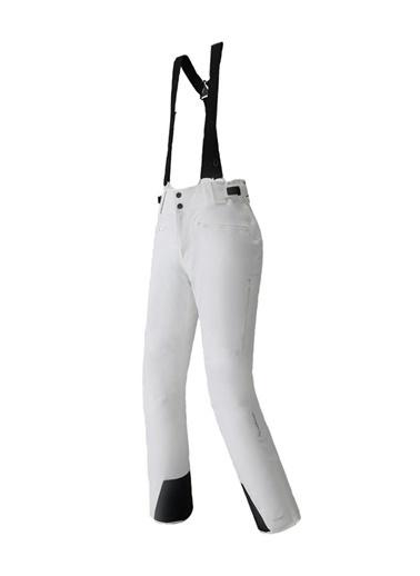 Panthzer Kayak Pantolonu Beyaz